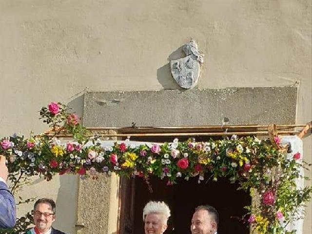 Il matrimonio di Mirko e Valeria a Arezzo, Arezzo 6