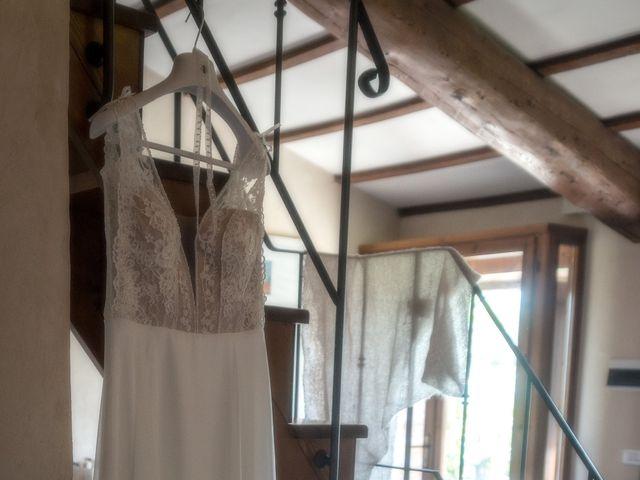 Il matrimonio di Mattias e Eva a Pontassieve, Firenze 5