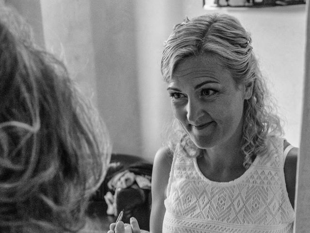 Il matrimonio di Mattias e Eva a Pontassieve, Firenze 6