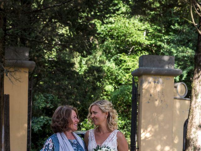 Il matrimonio di Mattias e Eva a Pontassieve, Firenze 22