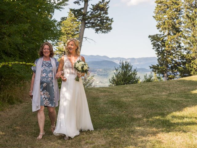 Il matrimonio di Mattias e Eva a Pontassieve, Firenze 25