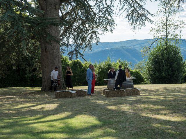 Il matrimonio di Mattias e Eva a Pontassieve, Firenze 26