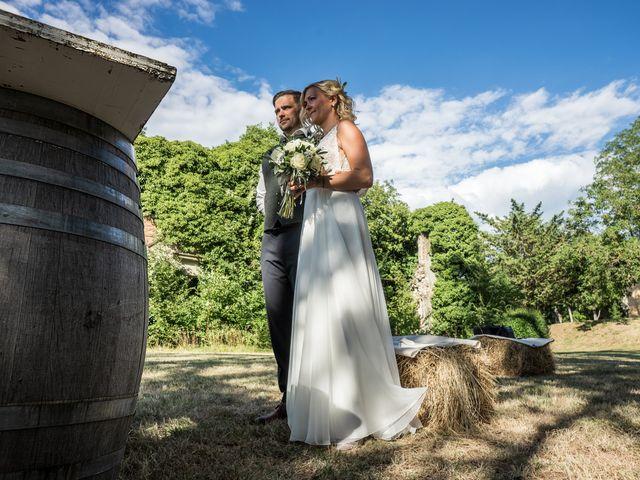 Il matrimonio di Mattias e Eva a Pontassieve, Firenze 40