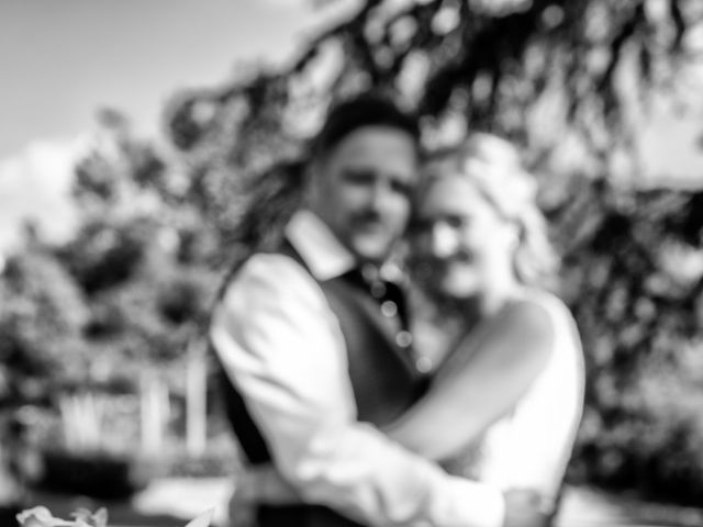 Il matrimonio di Mattias e Eva a Pontassieve, Firenze 44