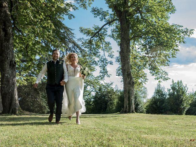 Il matrimonio di Mattias e Eva a Pontassieve, Firenze 52