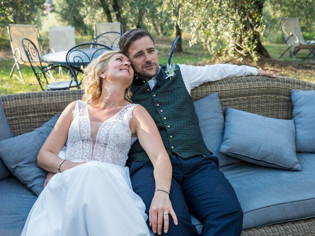 Il matrimonio di Mattias e Eva a Pontassieve, Firenze 55