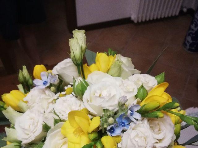 Il matrimonio di Luca e Elena  a Schio, Vicenza 3