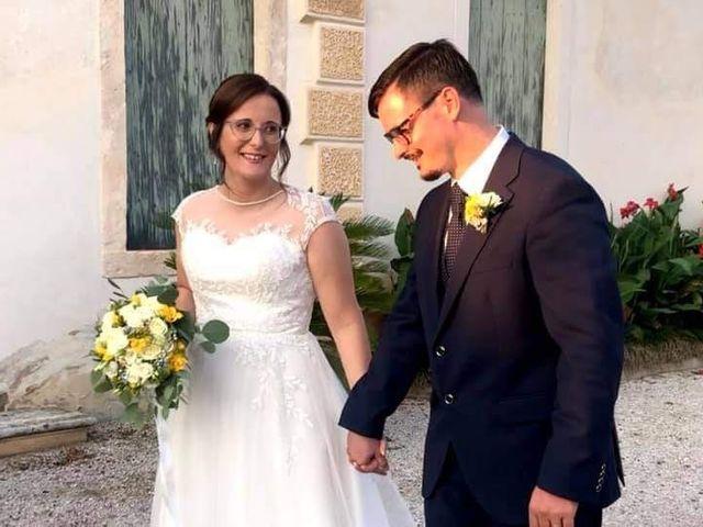 Il matrimonio di Luca e Elena  a Schio, Vicenza 2