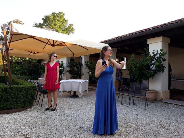 Il matrimonio di Luca e Elena  a Schio, Vicenza 5