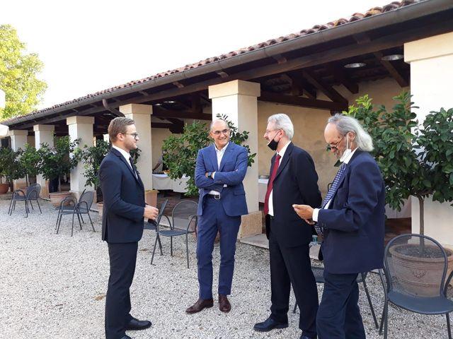 Il matrimonio di Luca e Elena  a Schio, Vicenza 6