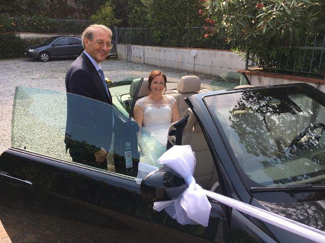 Il matrimonio di Luca e Elena  a Schio, Vicenza 7