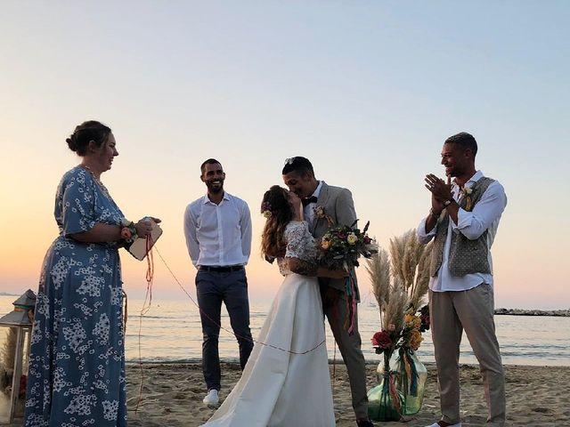 Le nozze di Gaia e Jacopo