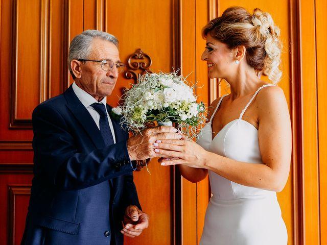 Il matrimonio di Agostino e Rossella a Torremaggiore, Foggia 19