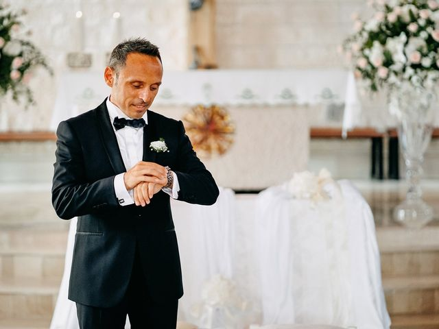 Il matrimonio di Agostino e Rossella a Torremaggiore, Foggia 22