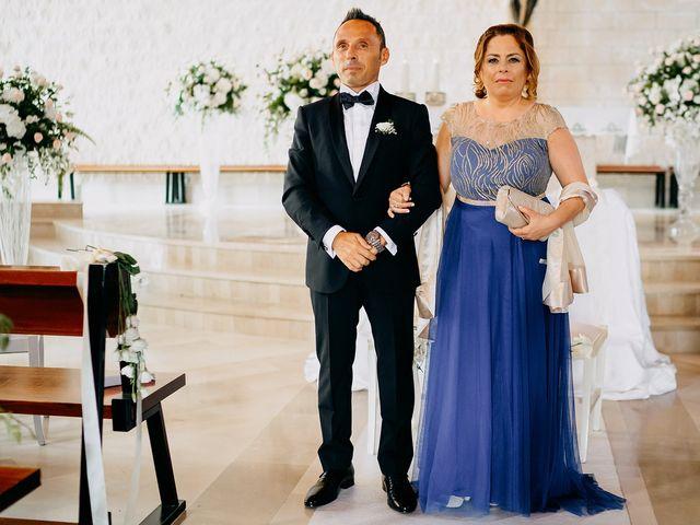 Il matrimonio di Agostino e Rossella a Torremaggiore, Foggia 23
