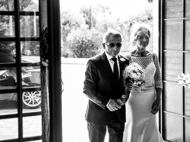 Il matrimonio di Agostino e Rossella a Torremaggiore, Foggia 24