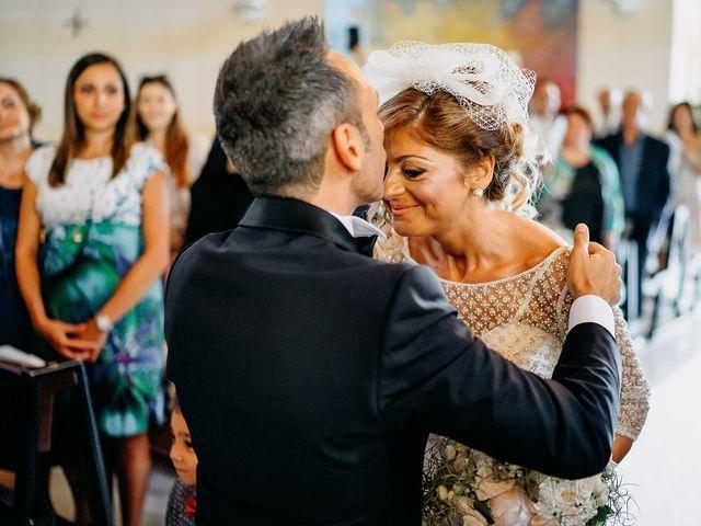 Il matrimonio di Agostino e Rossella a Torremaggiore, Foggia 26