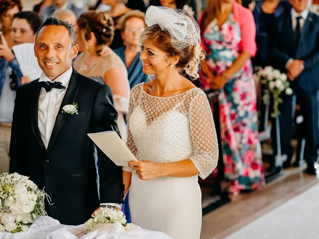 Il matrimonio di Agostino e Rossella a Torremaggiore, Foggia 27
