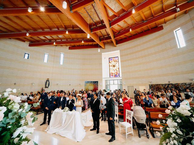 Il matrimonio di Agostino e Rossella a Torremaggiore, Foggia 28