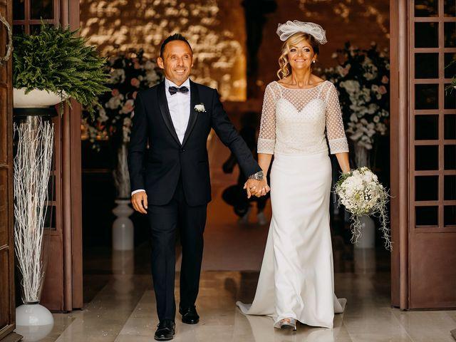 Il matrimonio di Agostino e Rossella a Torremaggiore, Foggia 34