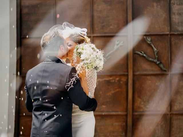 Il matrimonio di Agostino e Rossella a Torremaggiore, Foggia 37
