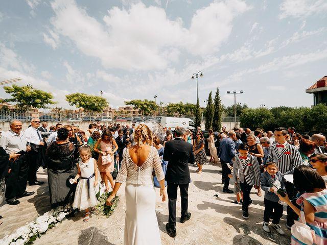 Il matrimonio di Agostino e Rossella a Torremaggiore, Foggia 38