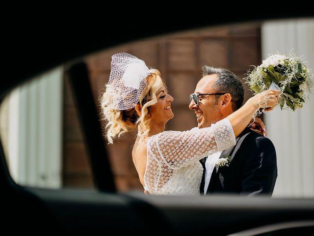 Il matrimonio di Agostino e Rossella a Torremaggiore, Foggia 39