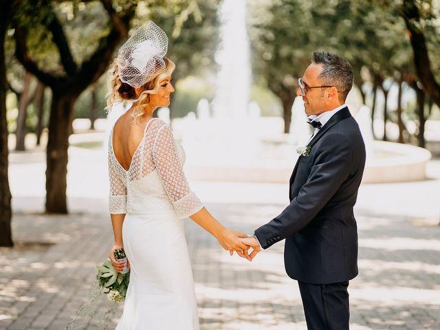 Il matrimonio di Agostino e Rossella a Torremaggiore, Foggia 41