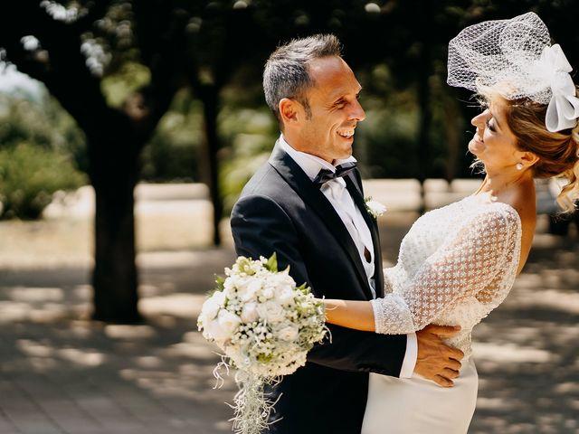 Il matrimonio di Agostino e Rossella a Torremaggiore, Foggia 43