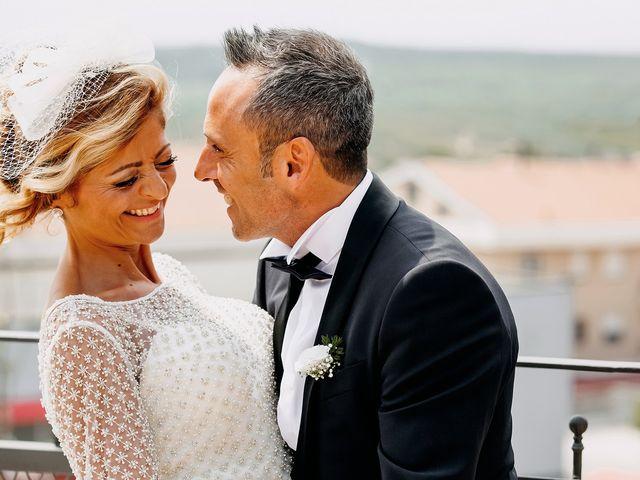 Il matrimonio di Agostino e Rossella a Torremaggiore, Foggia 45
