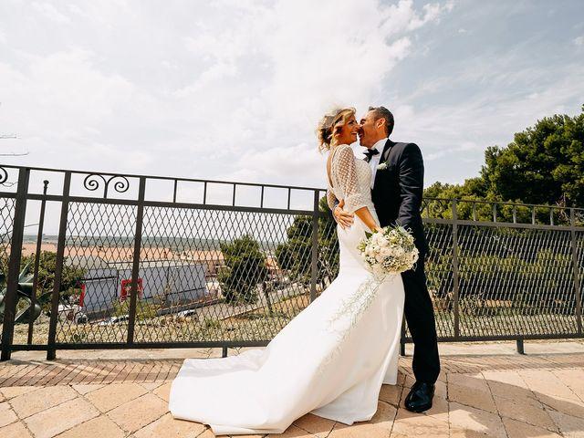Il matrimonio di Agostino e Rossella a Torremaggiore, Foggia 46
