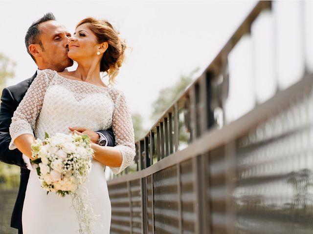 Il matrimonio di Agostino e Rossella a Torremaggiore, Foggia 48
