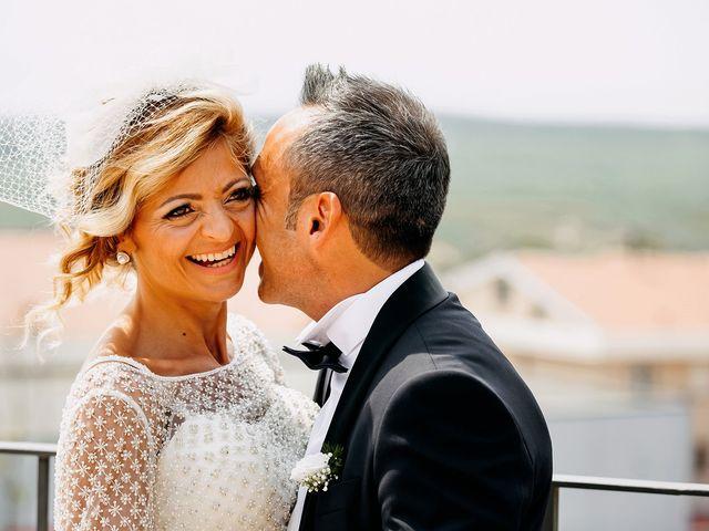 Il matrimonio di Agostino e Rossella a Torremaggiore, Foggia 49