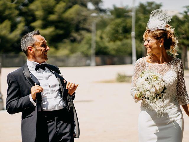 Il matrimonio di Agostino e Rossella a Torremaggiore, Foggia 53