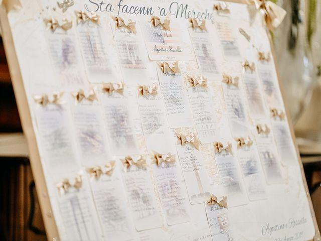 Il matrimonio di Agostino e Rossella a Torremaggiore, Foggia 55