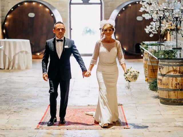 Il matrimonio di Agostino e Rossella a Torremaggiore, Foggia 56