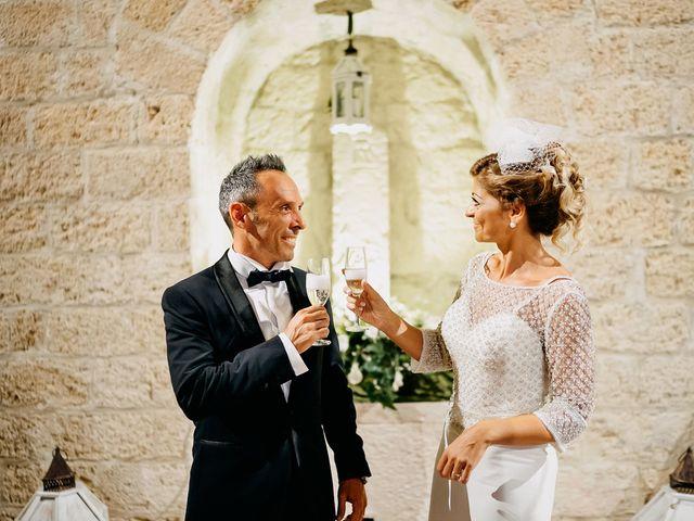 Il matrimonio di Agostino e Rossella a Torremaggiore, Foggia 57