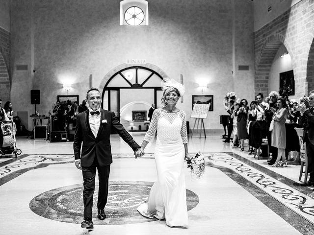 Il matrimonio di Agostino e Rossella a Torremaggiore, Foggia 59