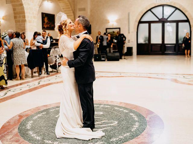 Il matrimonio di Agostino e Rossella a Torremaggiore, Foggia 61
