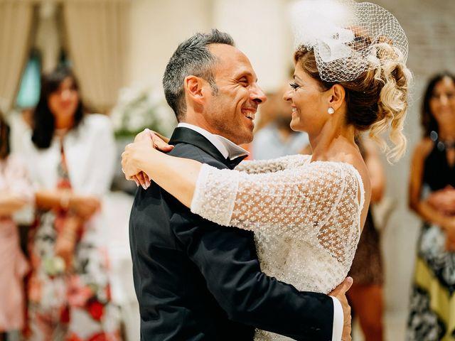 Il matrimonio di Agostino e Rossella a Torremaggiore, Foggia 62