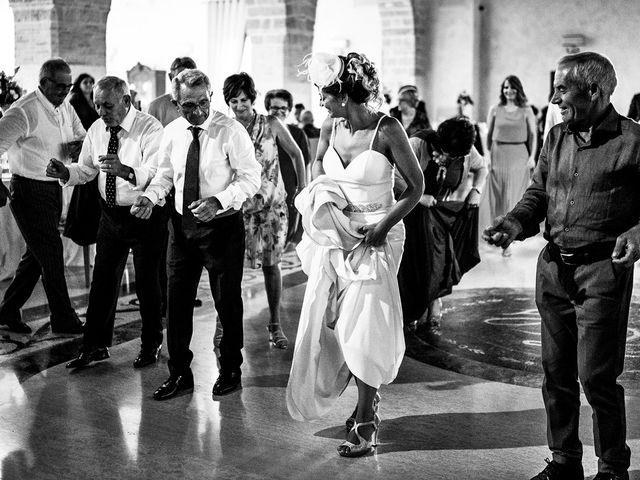 Il matrimonio di Agostino e Rossella a Torremaggiore, Foggia 64