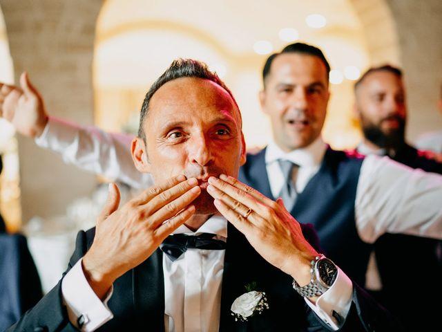 Il matrimonio di Agostino e Rossella a Torremaggiore, Foggia 65
