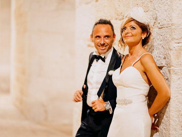 Il matrimonio di Agostino e Rossella a Torremaggiore, Foggia 72