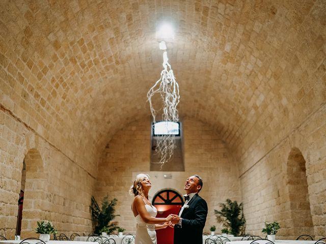 Il matrimonio di Agostino e Rossella a Torremaggiore, Foggia 74