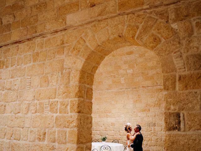 Il matrimonio di Agostino e Rossella a Torremaggiore, Foggia 75