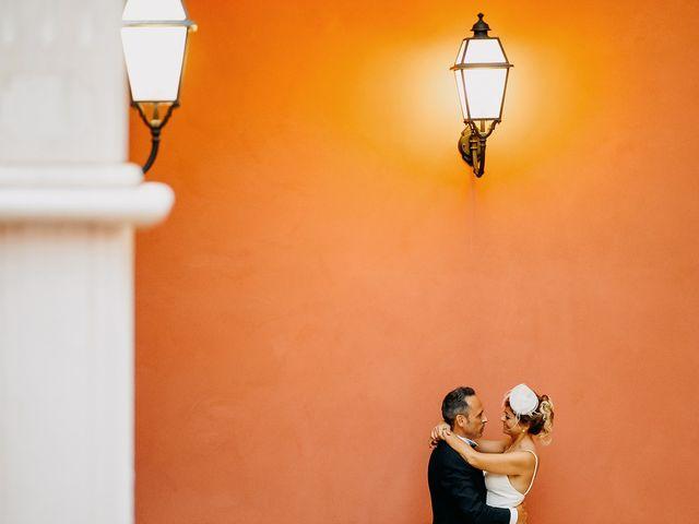 Il matrimonio di Agostino e Rossella a Torremaggiore, Foggia 78