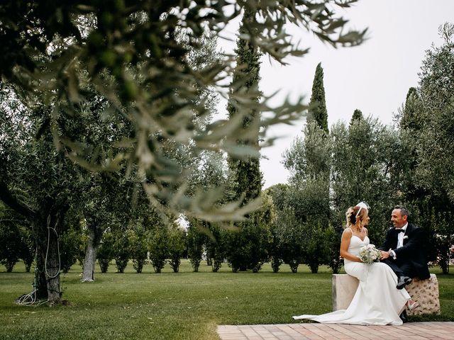 Il matrimonio di Agostino e Rossella a Torremaggiore, Foggia 81