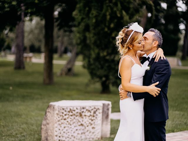 Il matrimonio di Agostino e Rossella a Torremaggiore, Foggia 82