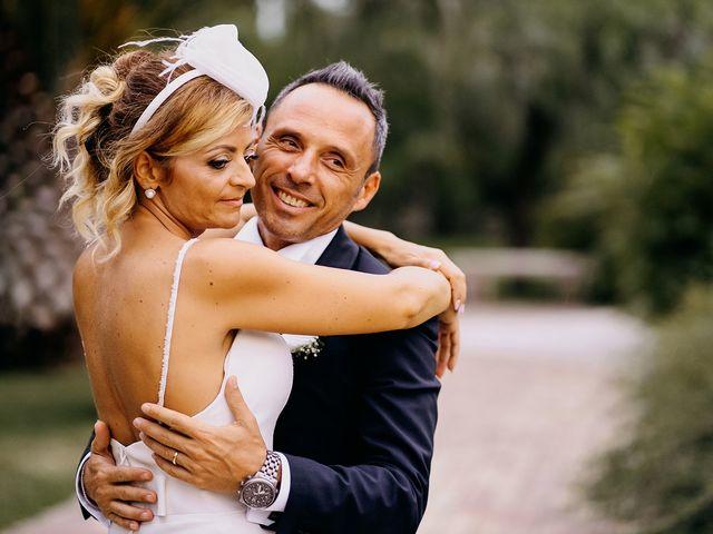 Il matrimonio di Agostino e Rossella a Torremaggiore, Foggia 83