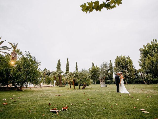 Il matrimonio di Agostino e Rossella a Torremaggiore, Foggia 84